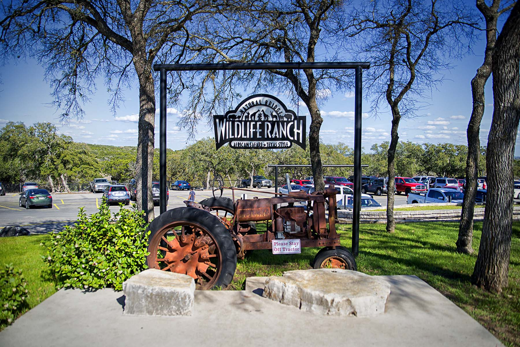 Wildlife Ranch Safari